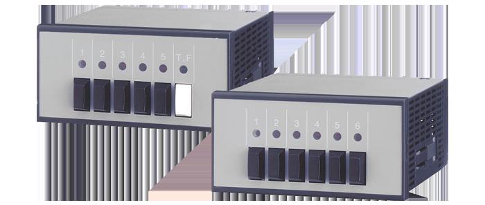 TC Direct for Temperature Sensing, Measurement and Control