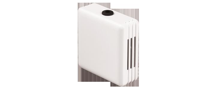 Wall Mount Temperature Sensor : Tc direct for temperature sensing measurement and control